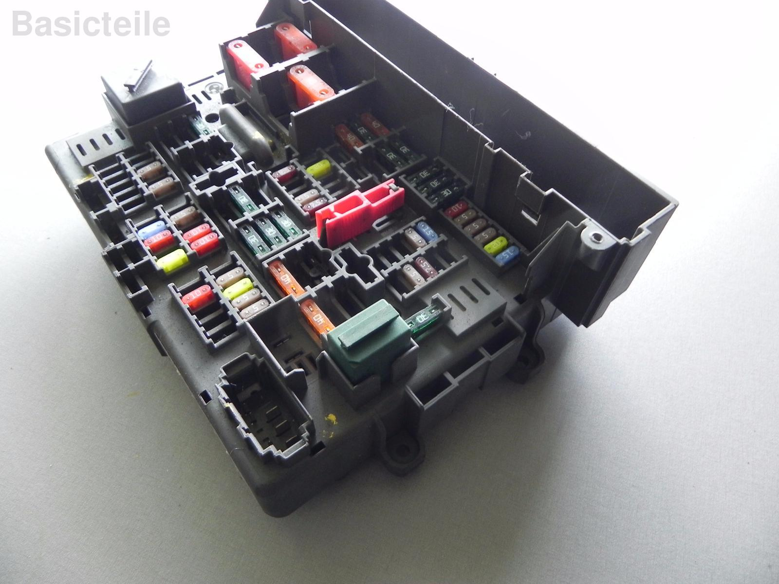 Audi 90 Fuse Box Auto Electrical Wiring Diagram Q7 1995 Custom