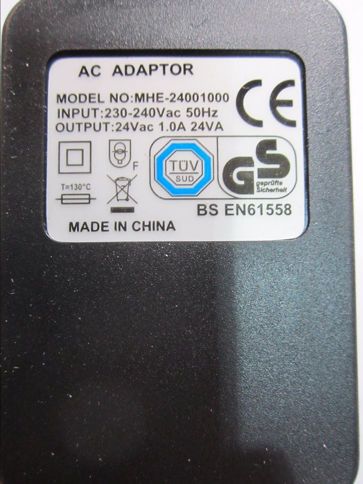 24vac 24v transformer for ymaa 2400200 200ma 4