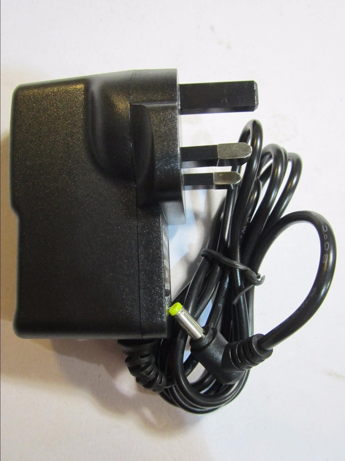 Sostituzione-Sony-ac-6013-6V-1-3-un-adattatore-CA-per-SONY-RDP-M7IP-Docking-Station