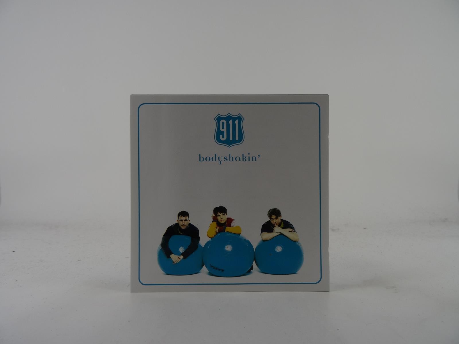 911-BODYSHAKIN-039-EX-EX-3-Track-CD-Single-Picture-Sleeve-VIRGIN
