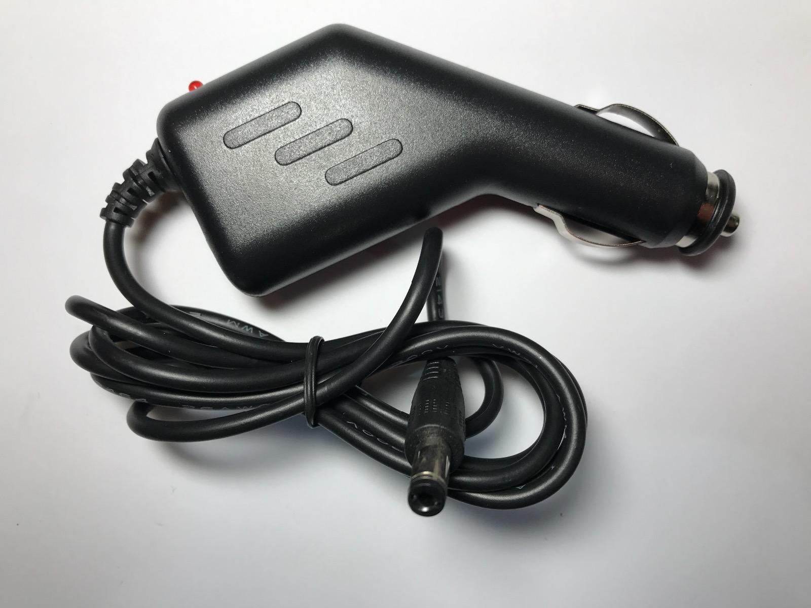 12V 12 Volt to 9V 9 Volt 1A 1 Amp DC InCar Car Charger | eBay