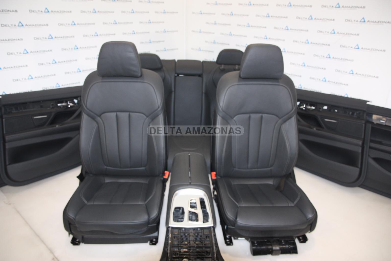 bmw g12 comfort leather seats leder sitze lederausstattung. Black Bedroom Furniture Sets. Home Design Ideas