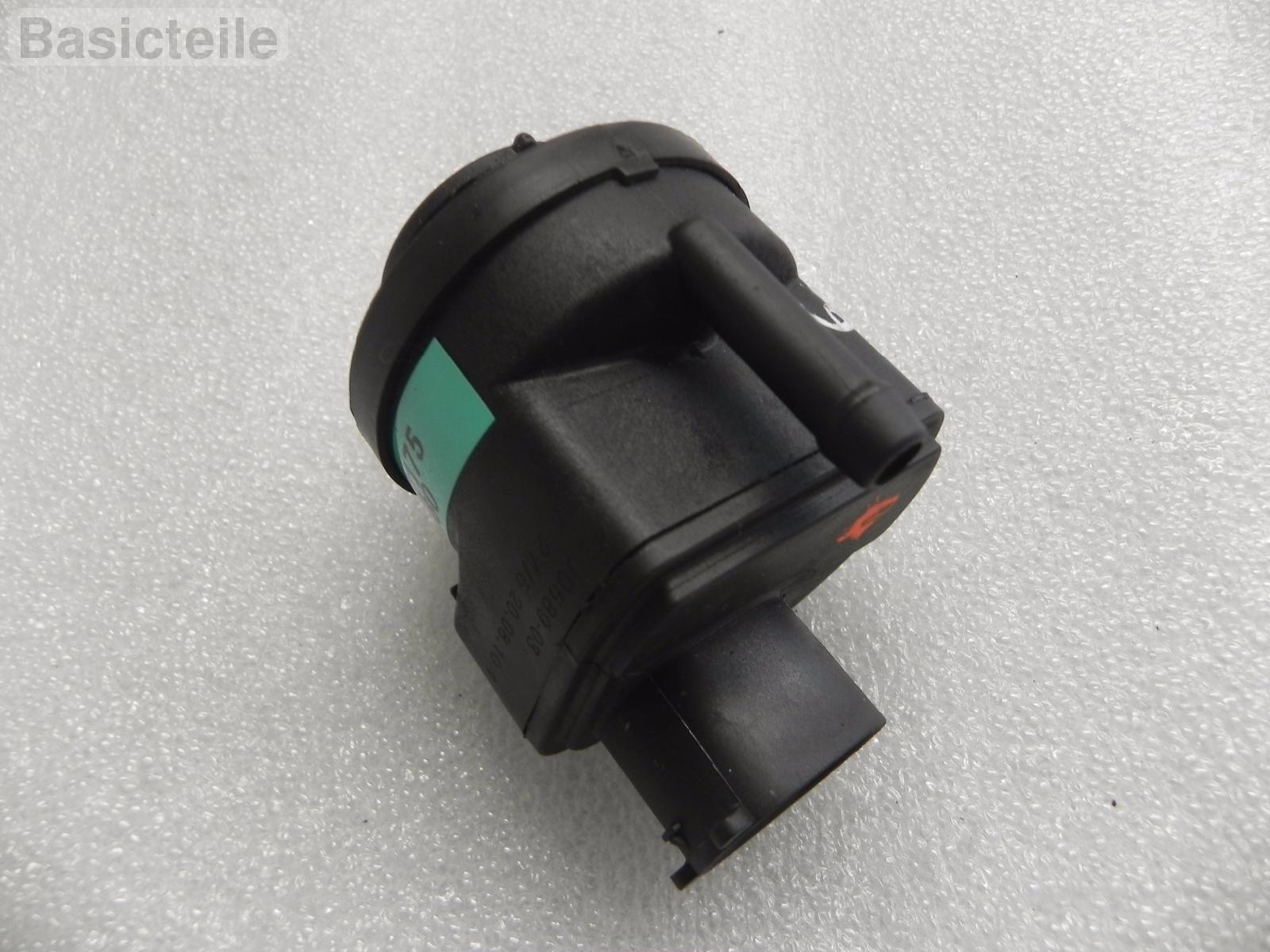 Bmw X5 E70 Lci 40d Kraftstoffilter Heizung Heizgert Pre Heat Fuel Filter Auction Report Abuse