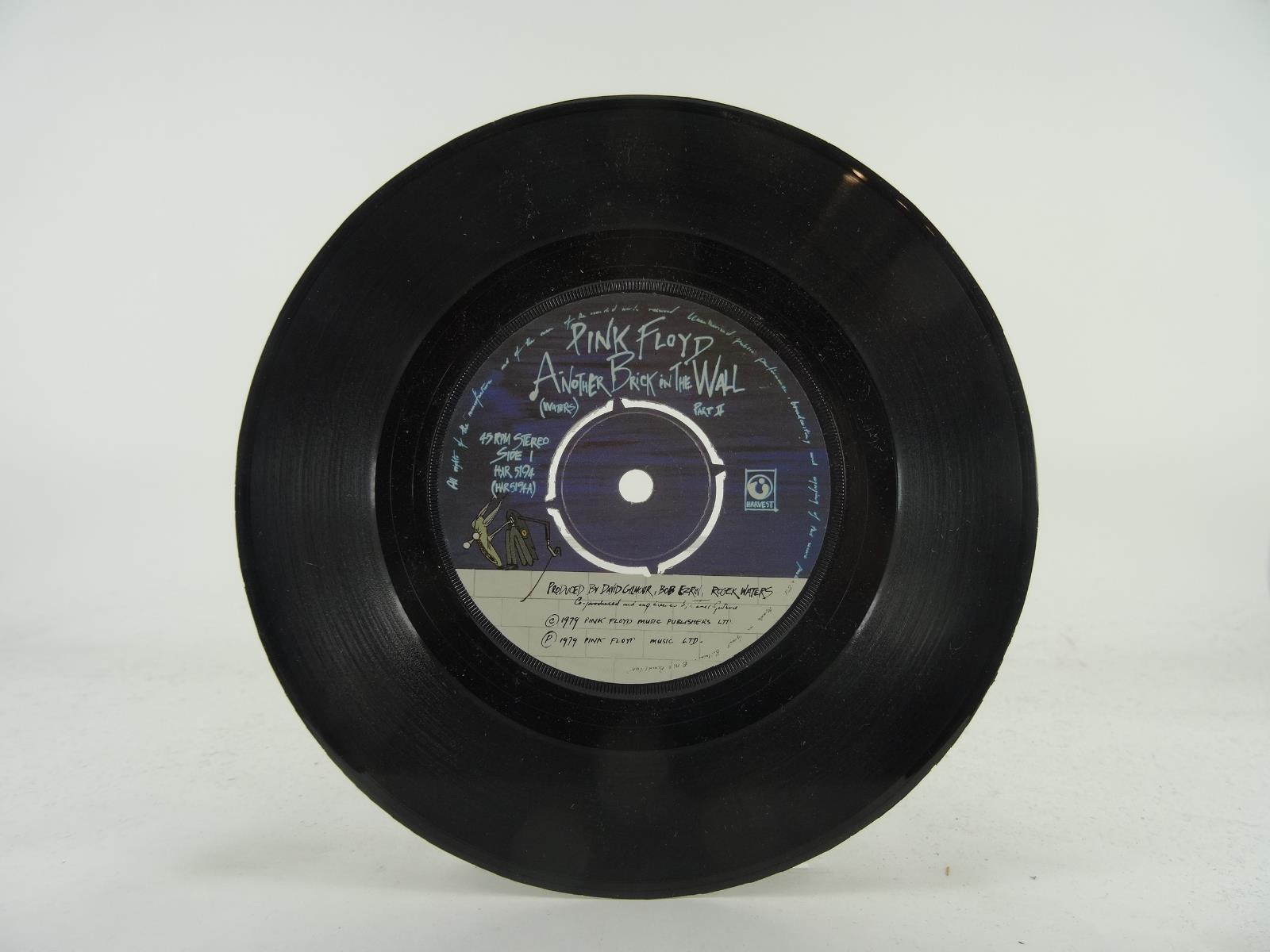 Image Is Loading PINK FLOYD ANOTHER BRICK IN THE WALL 99