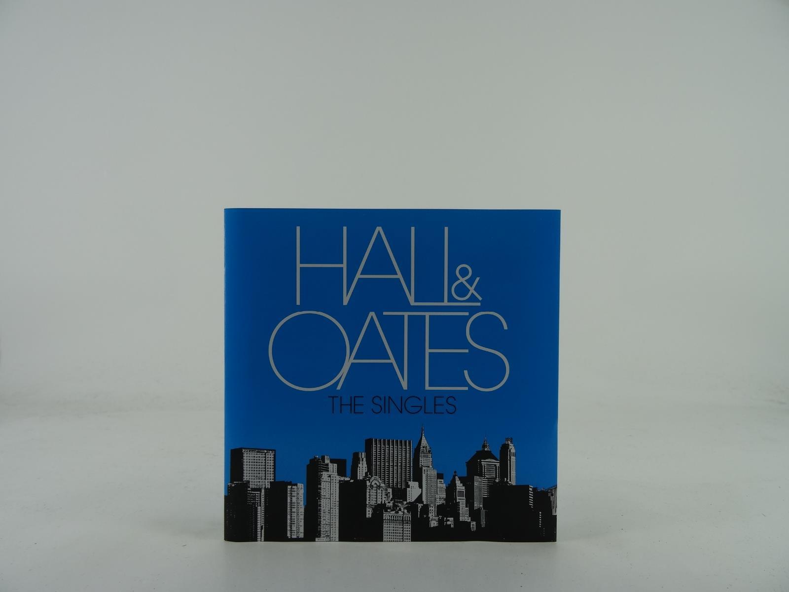 Hall and oates singles list