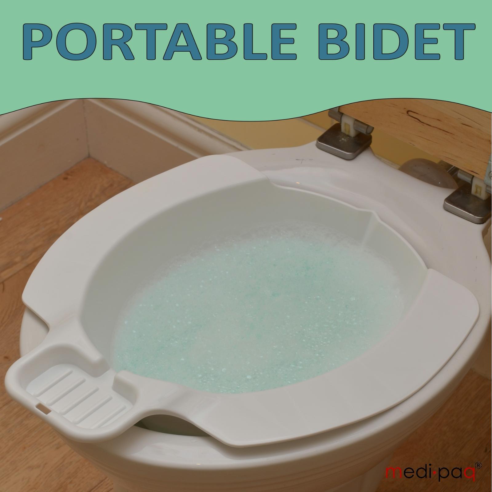 Bidet Portable Personal Hygiene Toilet Loo Car Camping